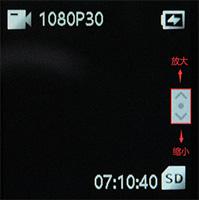 Feiyu Pocket 2S控制变焦