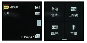 Feiyu Pocket 2S pro模式有什么功能